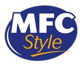 MFC STYLE / C5 C7 - Menuiserie aluminium Véranda Pergola Portail Clôture Garde Corps