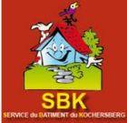 SERVICE DU BÂTIMENT DU KOCHERSBERG / C32 + C34 - Charpente Couverture Zinguerie Isolation Fenêtres de toit Étanchéité Tubage