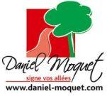 DANIEL MOQUET SIGNE VOS ALLÉES E16