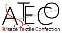 ALSACE TEXTILE CONFECTION / F5 CORPO - Literie laine couvertures sur matelas Sommiers Oreillers Petits articles confort Poncho laine