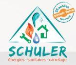 SCHULER ENERGIES & SANITAIRES / B33 + B35 - Rénovation de salle de bains Chauffage Carrelage