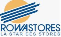 ROWASTORES / E9 + E10 - Store extérieur & intérieur Pergola Parasol Volet roulant