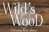 WILD WOOD ALSACE - Halle aux Houblons - Troquet de la Foire - Menuiserie