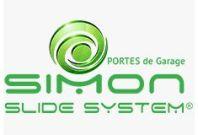 SIMON FERMETURES A20 A22  - Portes de garage Portails Fenêtres Portes d\'entrée Volets Garde corps Motorisation