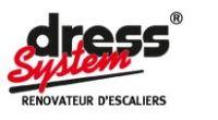DRESS SYSTEM A24 A26 Rénovation d\'escaliers - Le système Dress System