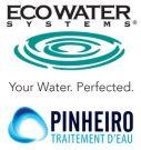 ECOWATER SYSTEMS A30 Adoucisseurs d\'eau