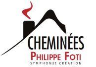 CHEMINÉES PHILIPPE FOTI A36