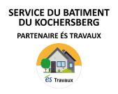SERVICE DU BATIMENT DU KOCHERSBERG C32 C34